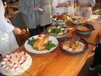バイキングレストランに、中学生料金プランが新登場!