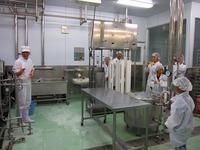2009 会員イベント開催しました♪『カチョカヴァロ』のチーズづくり体験は、今年で、第2回目です☆