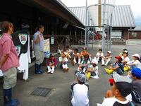 2009 第5回まきばキャンプ(1回目) 開催しました☆