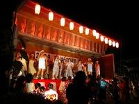 2009 感動しました☆西原っ子の村祭り!
