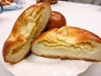 秋のおすすめパン