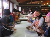 2010 春パン♪メロ~ンパンづくり隊!開催しました。(1)