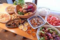 健康とおいしさをバイキング「マザーズキッチン」について