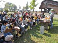 2010 今年も、『牧場の青空教室』が開催されました~3☆