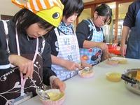 2011 春パン♪クリ~ムパンづくり隊!開催しました。(1)
