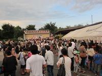 2011 本日(8月27日)西原夏祭りが行われています!