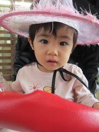 『2011牧場のハロウィン☆(2日目)』開催しました~♪