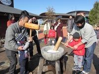 2012年『牧場のお正月』は明日まで!!