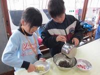 2012『春スイーツ作り♪と牧場体験』開催しました~☆(1)