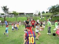 2012年『第8回子どもだけのまきばキャンプ』