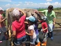 2012子どもだけの体験記☆牛乳について学ぼう!その1