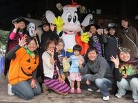 牧場のハロウィン開催☆10月27・28日~その2~