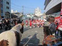 2013ポニーが『年賀はがき発売イベント』へ★
