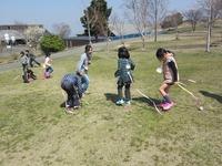 2014『子どもだけの!春スイーツづくりと牧場体験』開催しました☆その1☆