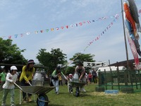2014GW恒例『ダービー祭り』はじまりました~(1日間)その2☆
