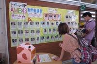 秋のAMB48動物総選挙☆2014